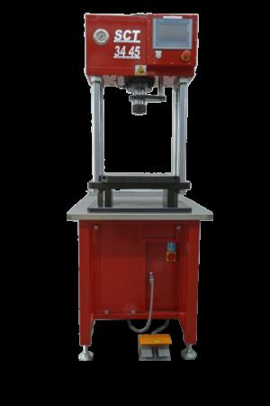 Prasa hydrauliczna 40 T